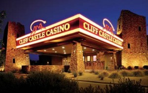 7. Cliff Castle Casino