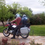 Thunder Valley Rally – Bikers welcome at Flying Eagle B&B
